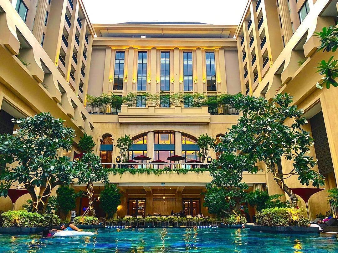 pesona hotel tentrem yogyakarta asedino rh asedino com rate harga hotel tentrem jogja harga breakfast di hotel tentrem jogja