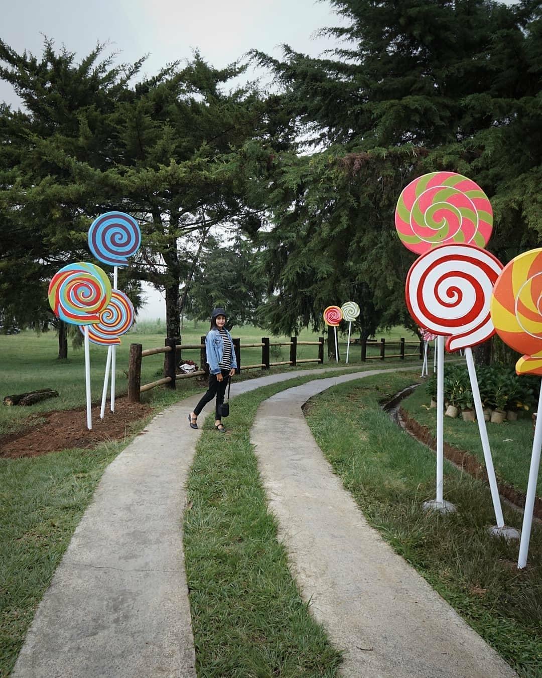 Wisata Jogja 2021: Ngintip Wisata Tawangmangu Wonder Park